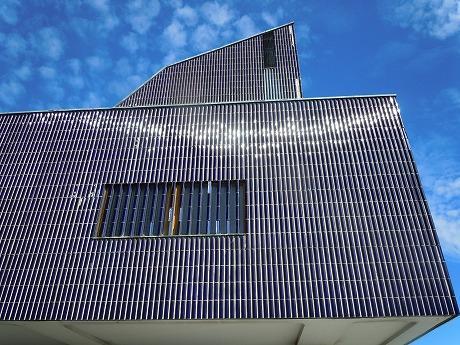 Alvar Aalto Week