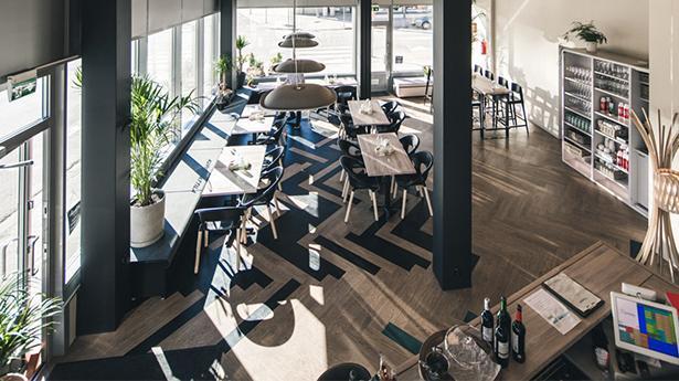 Äärellä Kuppi + Kattila - Seinäjoki - Ravintola - Ravintolat