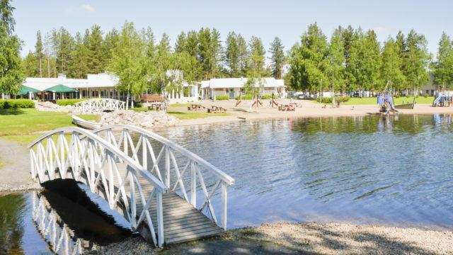 Kohteena Kalajärvi