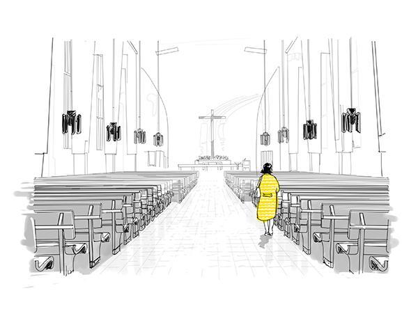 Aalto-tarina: Lakeuden risti