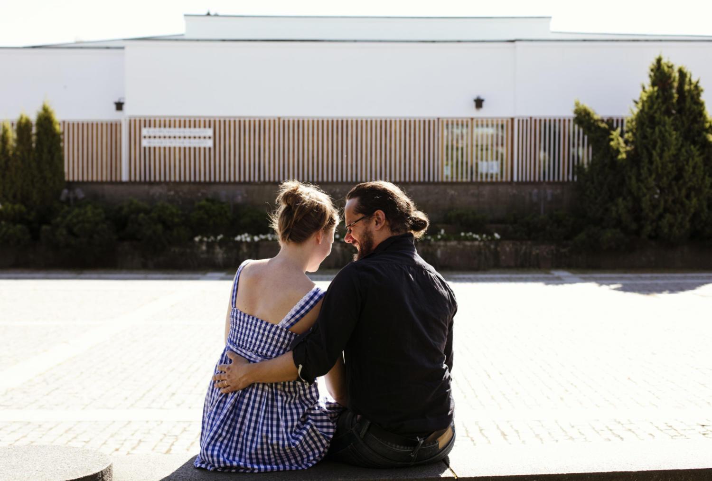 Dating entinen opiskelija