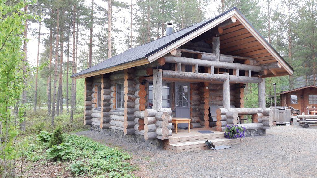 Cabin in the woods - Visit Seinäjoki