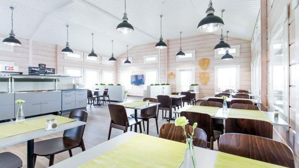 Ravintola Ruuhikoski