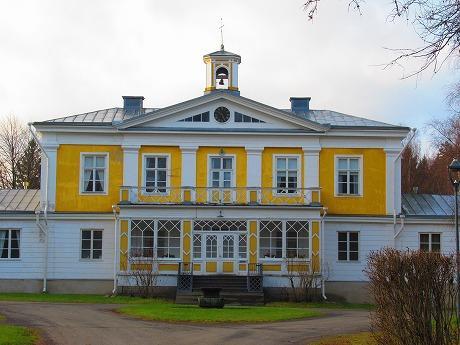 Visit Törnävä / 見どころ満載のTörnävä地区