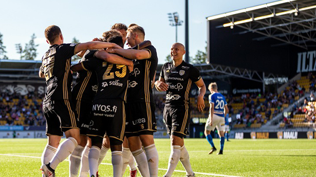 How to Watch Live Football at SJK Seinäjoki