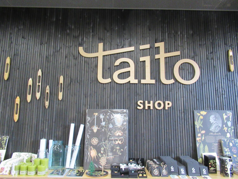 Taito shop