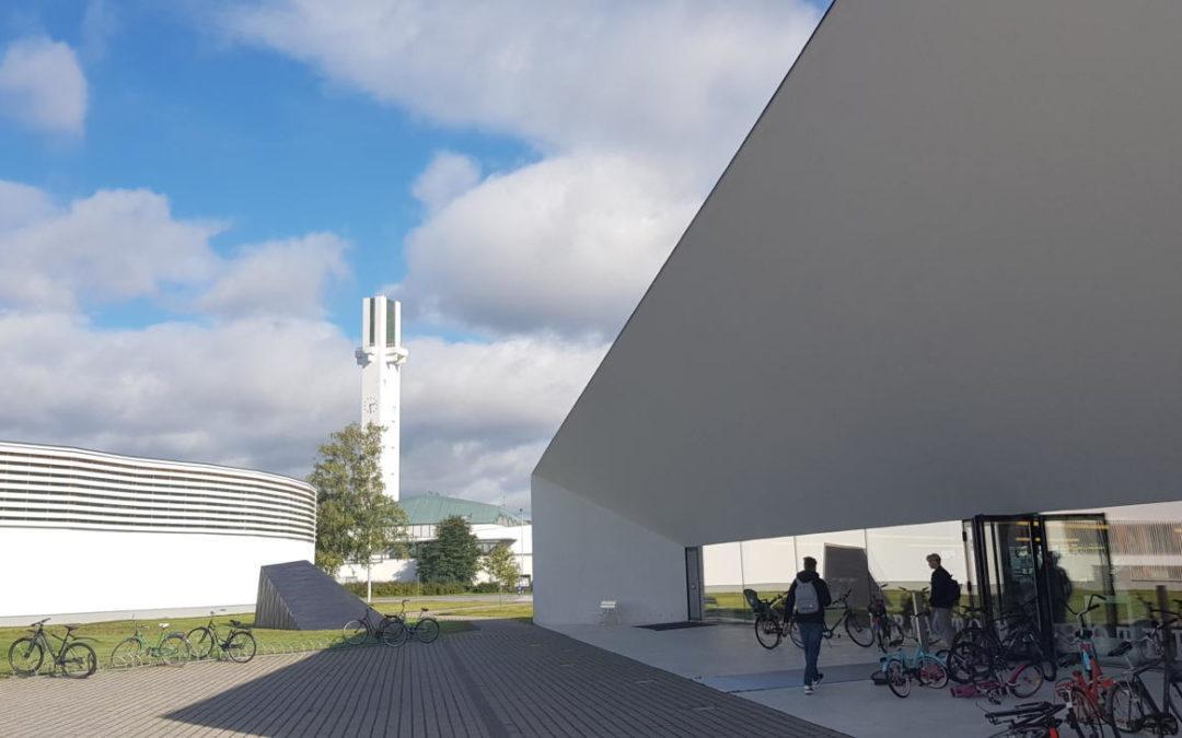 Seinäjoki pyöräillen osa 1: kulttuurireitti