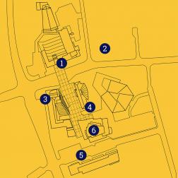 Visit Seinäjoki - Aaltokeskus