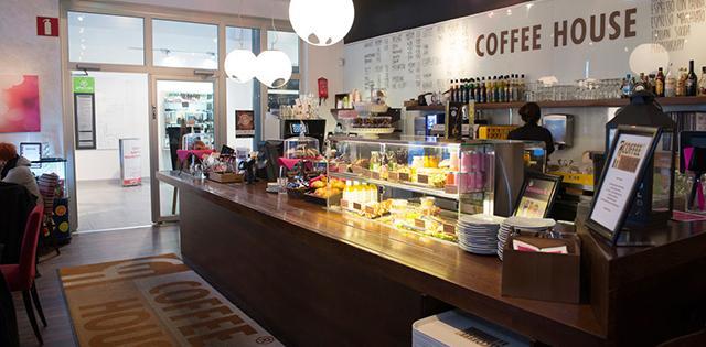 Coffee House Seinäjoki