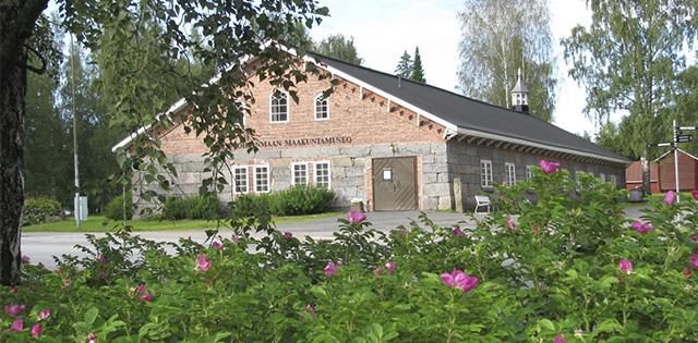 maakuntamuseo seinäjoki