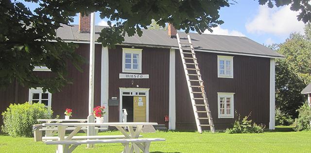 nurmon museo seinäjoki
