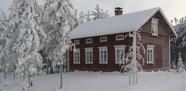 siirtolaisuusmuseo ja hakalan talo seinäjoki