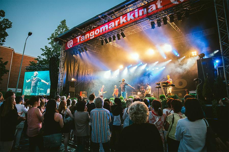 Seinäjoki Tangofestival