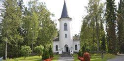 Törnävän kirkko